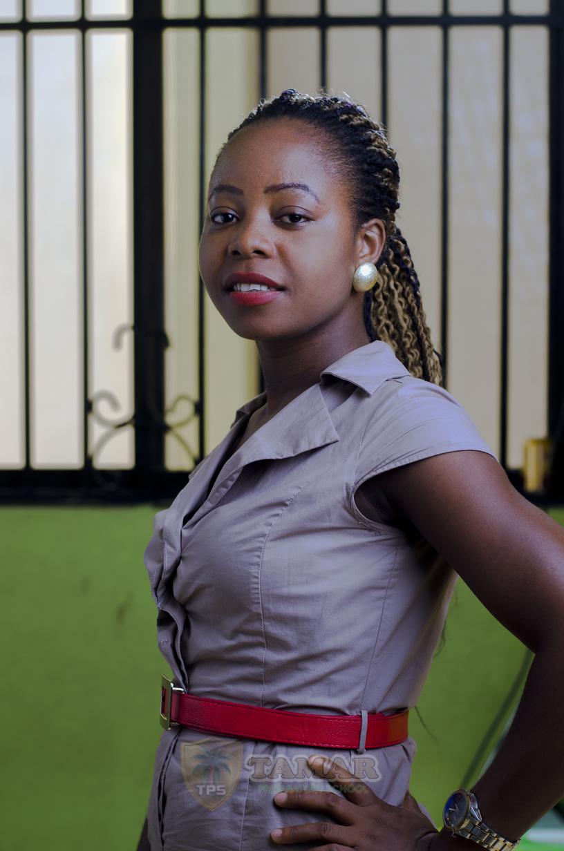 Miss Patience Ummunakwe (2)